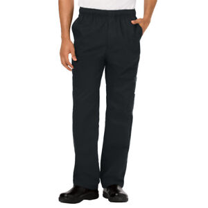Dickies Chef Wear Cargo Pocket Chef Pant