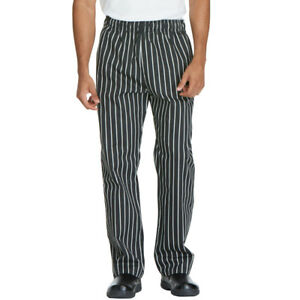 Dickies Chef Wear Traditional Baggy Chef Pant