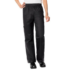 Dickies Chef Wear Unisex Chef Pant