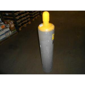 Kc Industries 4ba300 68p11 Empty Refrigerant Recovery Cylinder 125lb 300psi