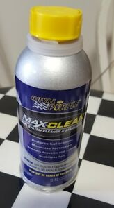 Royal Purple Max Clean Fuel System Injector Deposit Cleaner Stabilizer 20 Gal