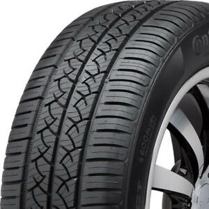 195 65r15 Continental Truecontact All Season Touring 195 65 15 Tire