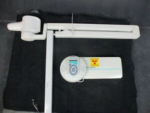Trophy Elitys Dental Bitewing X ray System For Parts repair