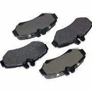 Performance Friction 1001 11 Brake Pads Z Rated