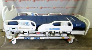 Hill rom Versacare Hospital Bed Electric Protevo Mattress Adjustable Hospice