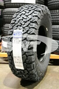 4 New 31x10 50 15 Bf Goodrich All Terrain T A Ko2 109s 10 50r R15 Tires