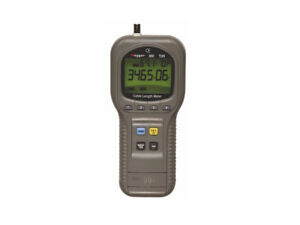 New Megger Tdr900 Hand held Time Domain Reflectometer Cable Length Meter