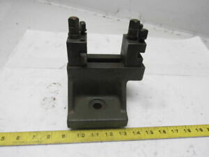 Warner Swasey M 1701 Adjustable Turret Lathe Tool Holder