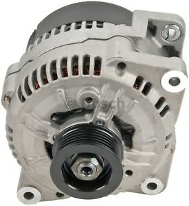 For Volvo 850 960 C70 S70 S90 V70 100 Amp Remanufactured Alternator Bosch52x
