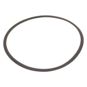 Viton Gasket Tri Clamp clover 12 Inch Fda 3 Pack