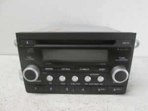 2007 2011 Honda Element Am Fm Cd Mp3 2bw4 Radio Receiver Oem Lkq