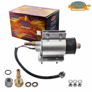 Herko Electric Fuel Pump K4035 For Dodge Ram 2500 Ram 3500 1998 2002