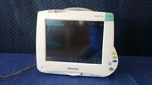 Philips Mp50 Intellivue Monitor