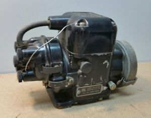Hot Wico Series A 4 Cylinder Magneto John Deere Tractor Nos