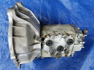 Mercedes W115 W123 Manual Transmission 716 210 For Om616 Om617 Na Diesel