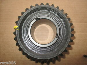 1981 Ford 1st Gear 3 Speed W Overdrive Srod 1979 1982 1983 1986 F150 E 150