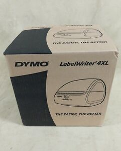 New Dymo 4xl Labelwriter Postage Shipping 4x6 Label Thermal Printer Open Box