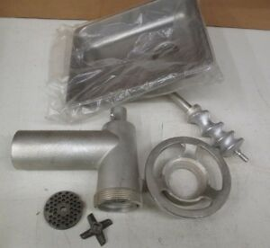 New Uniworld Meat Grinder Attachment For Hobart Mixer And Others 812hcpl missi