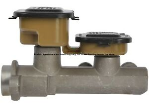 A1 Cardone 13 2058 Brake Master Cylinder For Chevrolet Astro G10 G20 P20