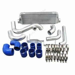 Fm Intercooler Kit Bov For 89 05 Mazda Miata Mx 5 T25 T28 Turbo Bolt on