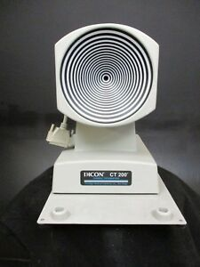 Dicon Ct200 Topographer Ophthalmic Examination Device 120v For Parts