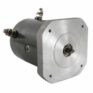 New Dc Pump Motor For Yale Applications 5800126 69 58001360 69 W 5800 24 Volt