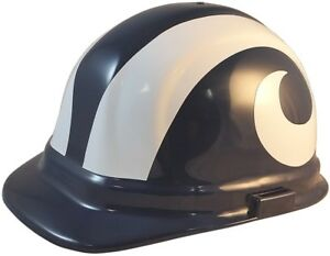 Nfl Los Angeles Rams Hard Hat Wincraft Hardhat With Ratchet Liner