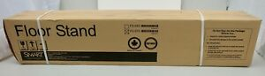 New Sealed Smart Board Fs 670 Floor Stand Fs670 Mobile Fits 660 680 Boards