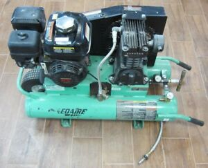 ri3 Speedaire 1vn93 Air Compressor Local Pick Up Only