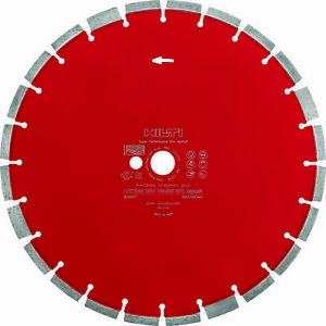 Hilti 236604 Handsaw Blade Ds cp 12 X 125 X 1 20 A Insert Tools 1 Pc
