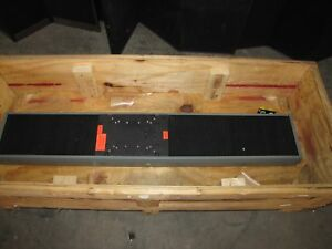 Anorad 6283 Linear Stage table New In Crate 2312