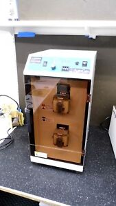 Kurabo Sh 100 Autogen Autodisrupter 24 Automated Tissue Homogenizer