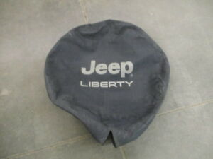 2005 Jeep Liberty Spare Tire Cover Oem Lkq
