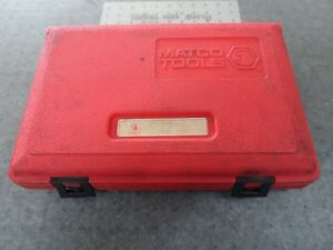Matco Tools Ft93fbb Double Flaring Tool