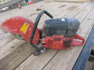 Hilti Ds Kc80 1 Concrete Cut off Saw