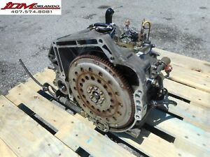 03 04 05 06 Honda Element 2 4l 2wd Automatic Transmission Jdm K24a