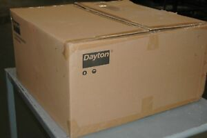 Dayton 1hlb2c 24 Shutter Mounted Exhaust Fan