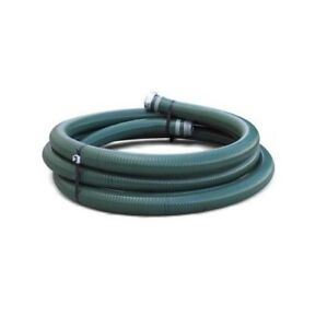 Duromax Hp0220s Water Pump Suction Hose 2 X 20ft