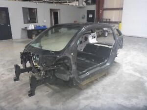 14 Bmw I3 Rex Frame Chassis Body