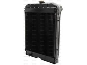 New Naa 600 601 801 800 861 860 851 850 900 2000 901 4000 Ford Tractor Radiator