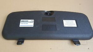 2008 2010 Bmw 535i Trunk Lid Tool Kit First Aid Holder Trim Oem