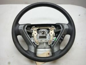 2004 Honda Civic Ex Coupe A T Steering Wheel Bare Oem 2001 2002 2003 2005