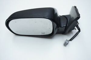 2002 2006 Acura Rsx Driver Side Mirror Oem black