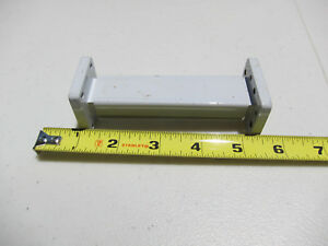 Waveguide Transition Wg 75 To Cmr 90 4 5 Inch Long