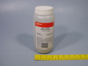 5 Pounds Of Oerlikon Metco 1000089 450ns Nickel Aluminum Composite Powder