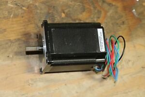 New Lin Engineering 5718l 04p 6 50p Motor