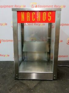 American Permanent Ware Apw Nc 1a Nacho Chip Display Warmer