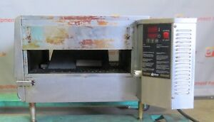 Ultra Max Star Holman Conveyor Oven Um1850a Impingement Counter Top Electric