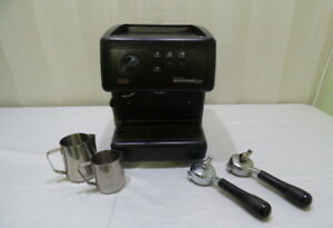 Nuova Simonelli Oscar Professional Coffee Espresso Machine Lot