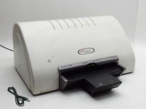 Orex Computed Radiography Pccr 1417 Acl4 Digital X ray Scanner Aa095041 Unknown